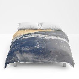 Canary Island Comforters