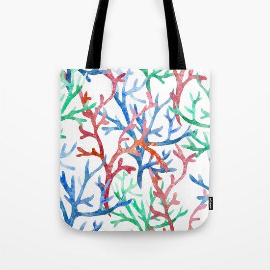 Sea Life Pattern 03 Tote Bag