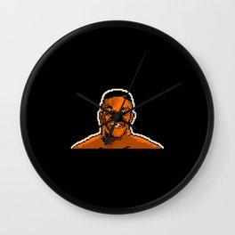 Ultimate Boss Wall Clock