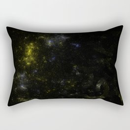Just a Little Bit Rectangular Pillow