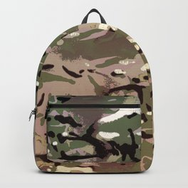 My Most Popular Camo, Dual version! Backpack