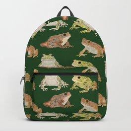 Toads Backpack