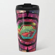 Cosmos MMXIII - 12 Metal Travel Mug