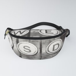Imperial #1 Fanny Pack