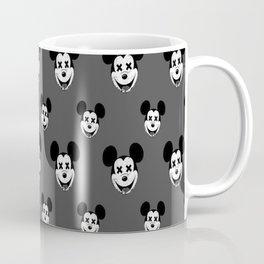 Mr Mick Coffee Mug