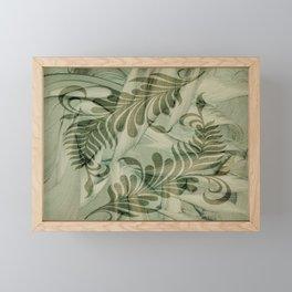 Girra Framed Mini Art Print
