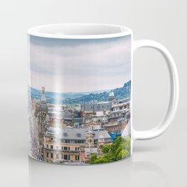Edinburgh, Scotland. Coffee Mug