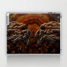 War Eagles Laptop & iPad Skin