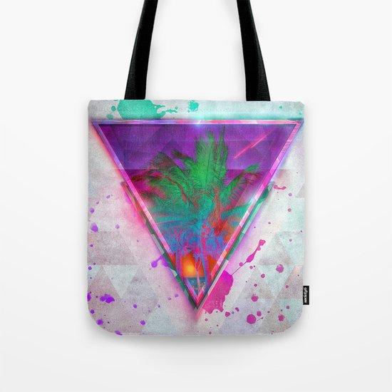 Sunset Life v2 Tote Bag