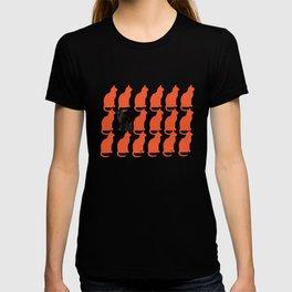 CATTERN SERIES 2 T-shirt