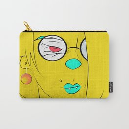 Sassy Whatnot Carry-All Pouch