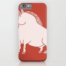 Pony  Slim Case iPhone 6s
