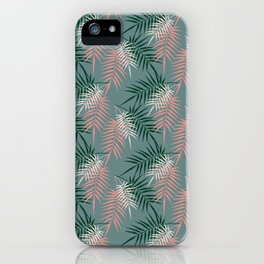Palm Springs No.4 iPhone Case