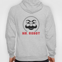 MR Robot Fsociety Hoody
