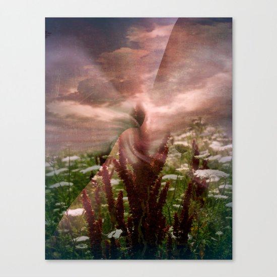 DreamScape 4_Series Canvas Print