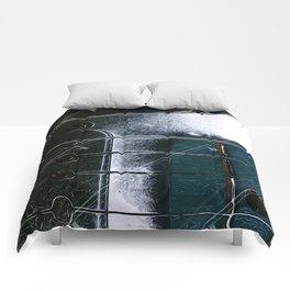 Hittin' 21 Comforters