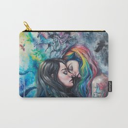 Colorful Me Carry-All Pouch