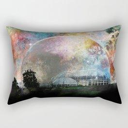 Infinite Rectangular Pillow