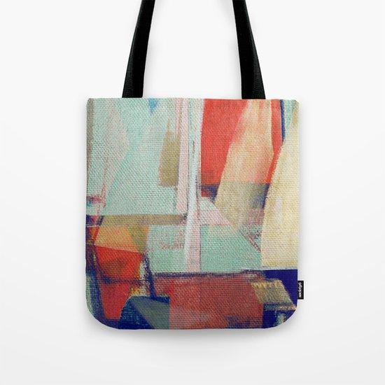 Stilt House 2 Tote Bag