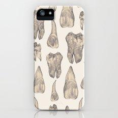 Teeth iPhone SE Slim Case