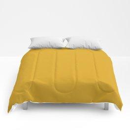 Goldenrod Comforters