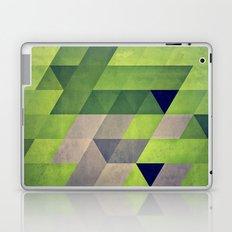 gymyt bryykkr Laptop & iPad Skin