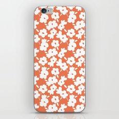Spring Flower iPhone & iPod Skin