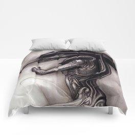 ALIEN - Xenomorph Comforters