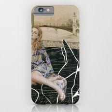 In Your Hands Slim Case iPhone 6s