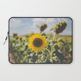Allora | Sunflowers Laptop Sleeve