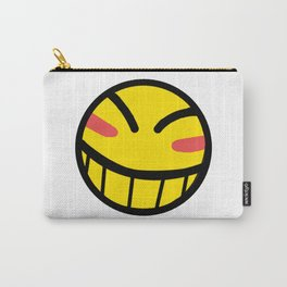 Cowboy Bebop - Hacker Smile Carry-All Pouch