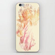Broken Angel iPhone & iPod Skin