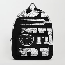 BBQ Time Backpack