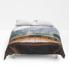 Live the Adventure Comforters
