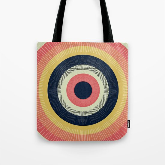 Eye Don't Care Tote Bag