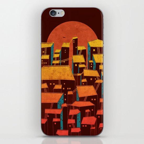 Urbano iPhone & iPod Skin