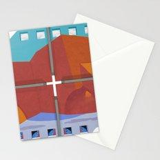 Rancho De Taos Church Stationery Cards