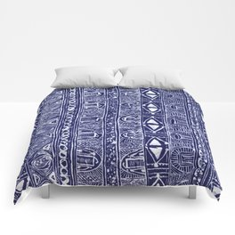 Blue Tribe Comforters