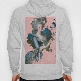 Marie Antoinette tribute pink Hoody
