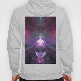 Space Time Puddle Hoody