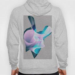 Abstract Shape. Minimalism. #4 Hoody
