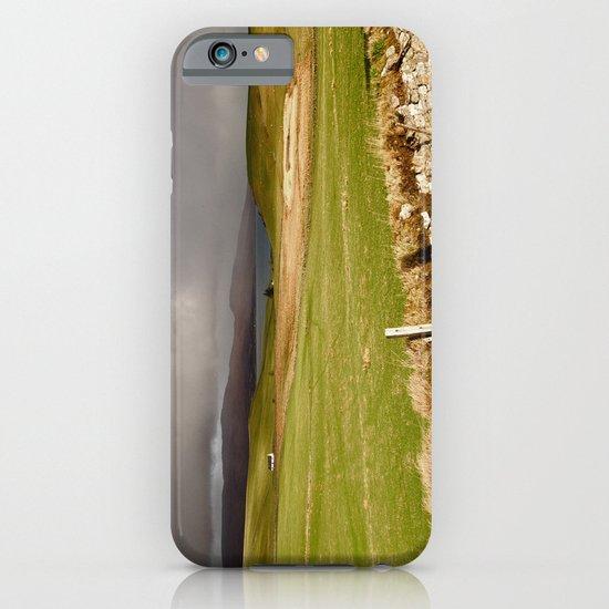 Glen Hope iPhone & iPod Case