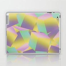 Fade Cubes B2 Laptop & iPad Skin