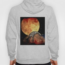 last breath Hoody