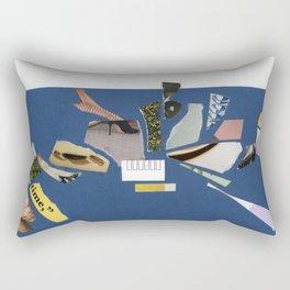 Mind's Eye Rectangular Pillow
