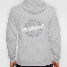 Ph.inisheD. You Can Now Call Me Dr. Fancy Pants Gift Hoody