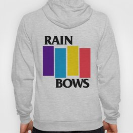 Rainbows Hoody