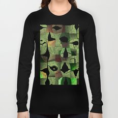 The puzzle Long Sleeve T-shirt