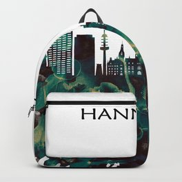 Hanover Skyline Backpack