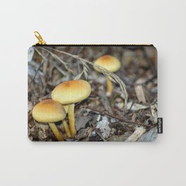 Concept nature : The unkown mushrooms Carry-All Pouch
